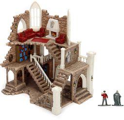 Gryffindor - Tower