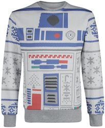 Christmas Sweater - R2D2