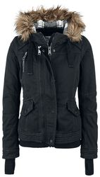Phoebe Girls' Winter Jacket
