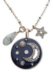 Dark Night Necklace