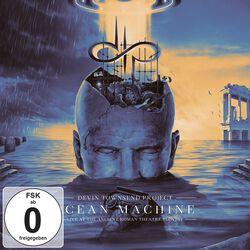 Ocean machine - Live at the Ancient Roman Theatre