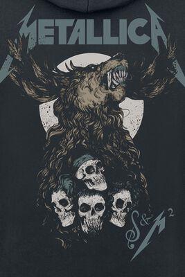 S&M2 - Skull