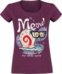 Gary - Meow!