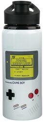 Game Boy - Water Bottle