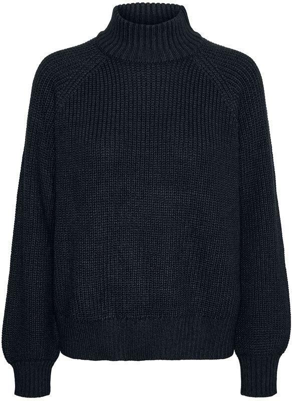 Timmy High Neck Knit