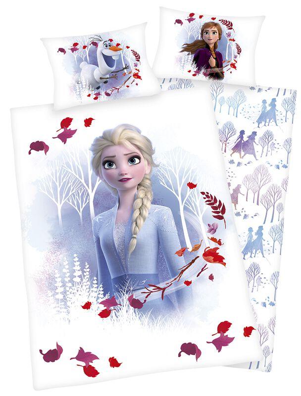 2 - Anna & Elsa