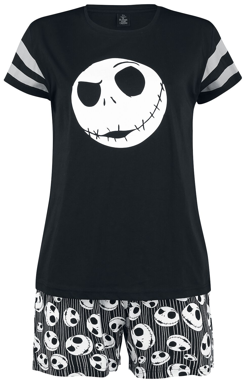 Jack Skulls | The Nightmare Before Christmas Pyjama | EMP
