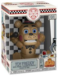 Toy Freddy Vinyl Figure 01