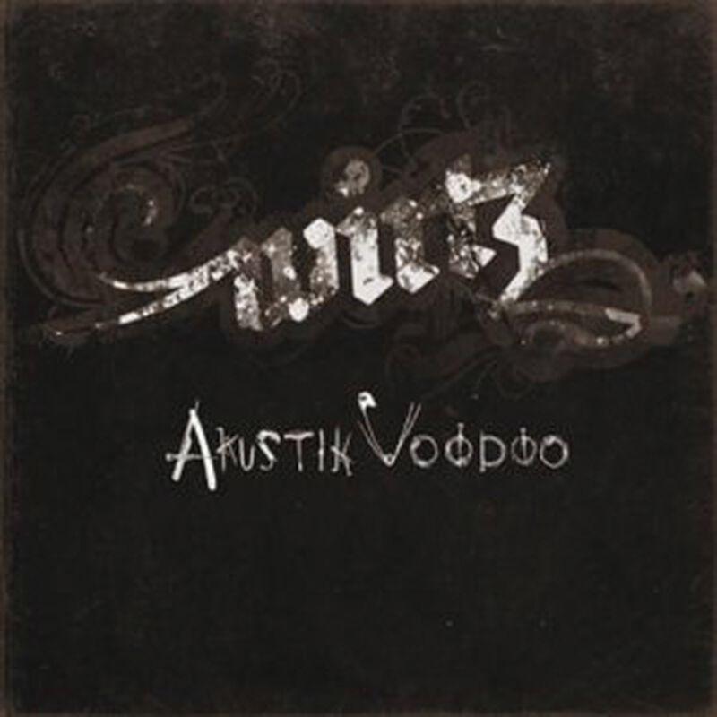 Akustik voodoo