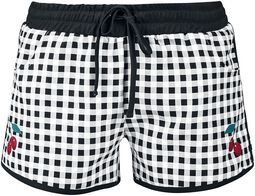 Plaid Girl Boardshorts