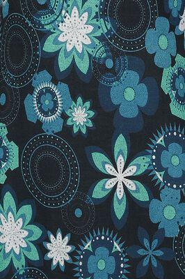 Flower Rounds Winter Dress