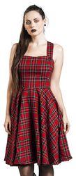 Irvine Pinafore Dress