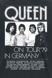Germany Tour 79