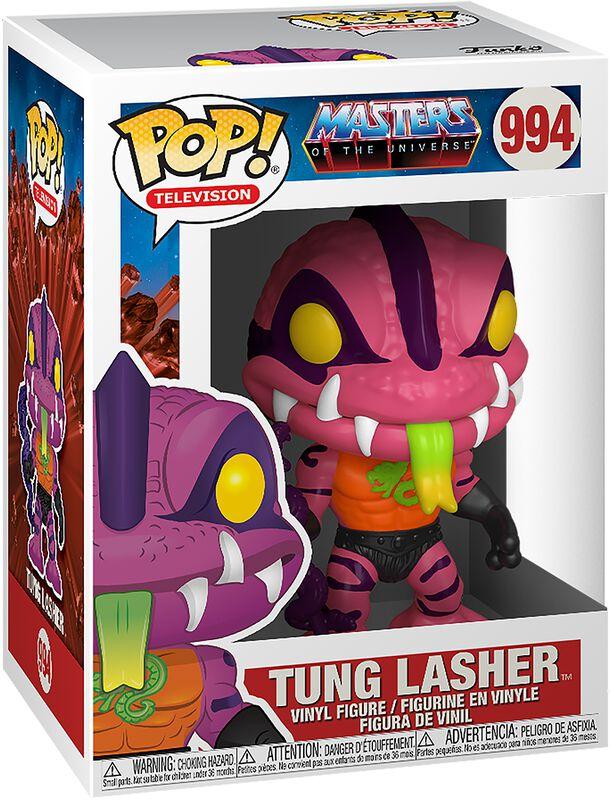 Tung Lasher Vinyl Figure 994