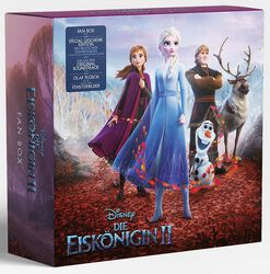 Frozen 2 (Original Motion Soundtrack) - English & German Version