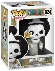 Bonekichi Vinyl Figure 924