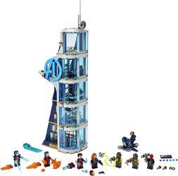 76166 - Kräftemessen am Turm