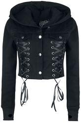 Leila Jacket
