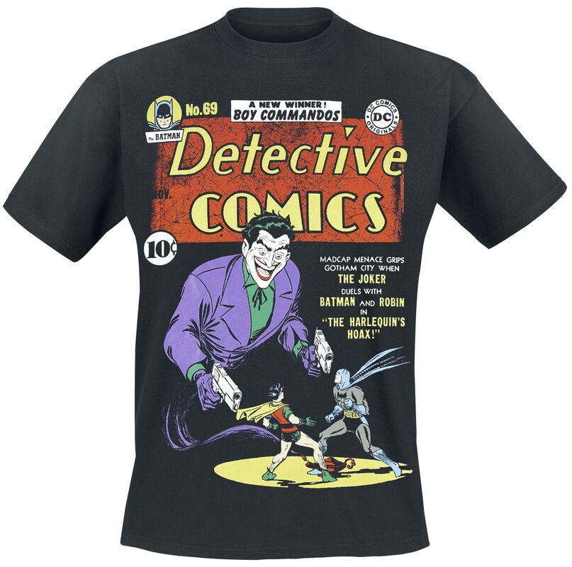 The Joker - Detective Comics #69