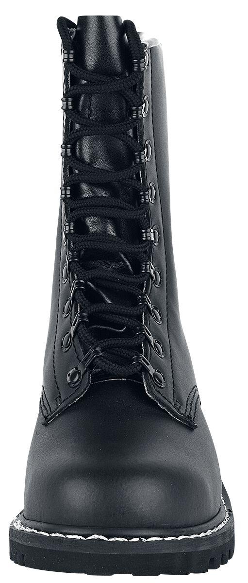 658e25cf830 Combat Boots Para
