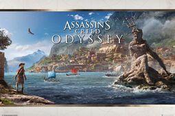 Odyssey - Vista