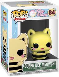 Queen Bee Meowchi Vinyl Figure 84