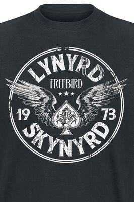 Black Freebird `73 Wings