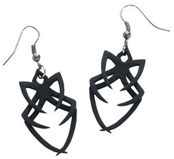 Arachne's Fate Earrings