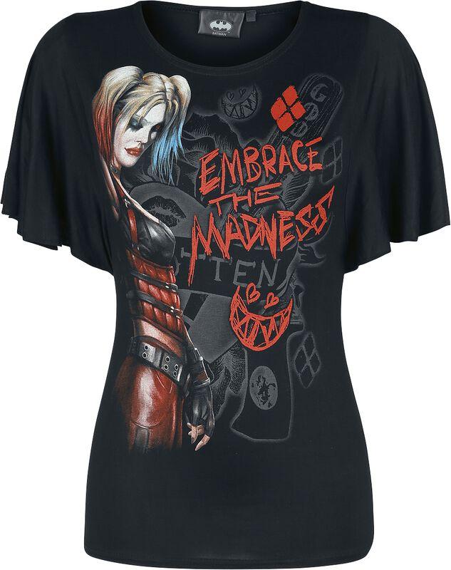 Embrace Madness