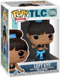 Left-Eye (Chase Edition Possible) Vinyl Figure 196