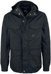 Thomas Jacket