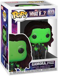 What If...? - Gamora, Daughter of Thanos Vinyl Figure 873