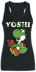 Yoshi Apple