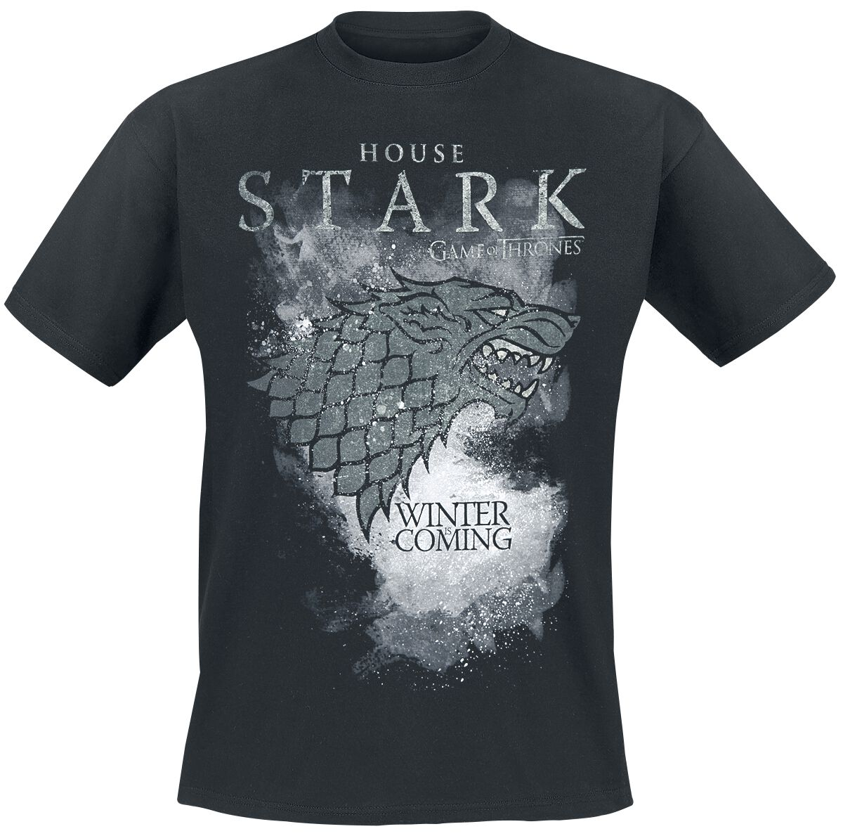 House Stark Winter Is Coming