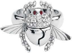 Disney by Couture Kingdom - Scarab Ring