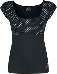 Mini Dots Evie Shirt