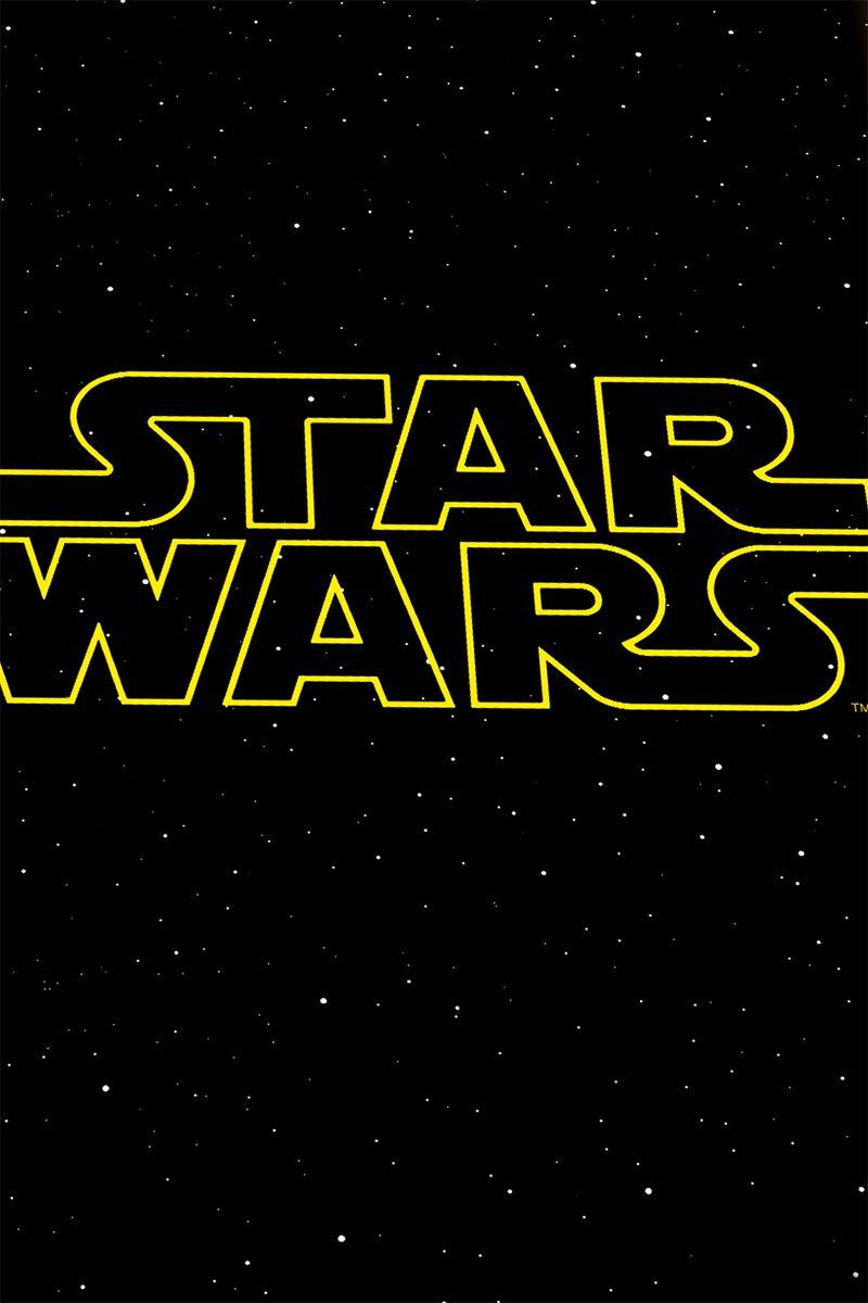 Star Wars Logo | Star Wars Bedlinen | EMP