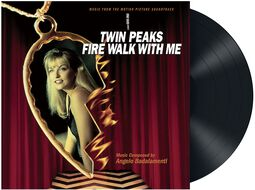 Twin Peaks - Fire walk with me O.S.T.