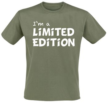 I'm A Limited Edition