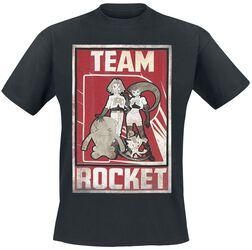 Team Rocket - Propaganda