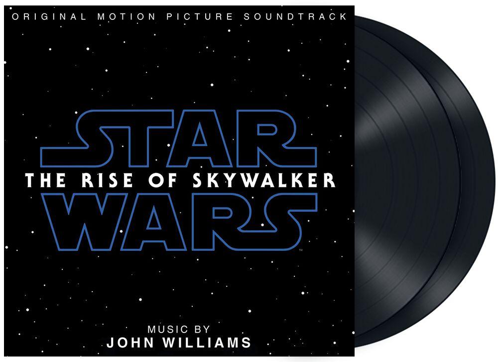 Star Wars: The rise of Skywalker - O.S.T. (John Williams)