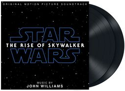 Star Wars: The rise of Skywalker - O.S.T. (John Williams)