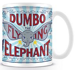 The Flying Elephant
