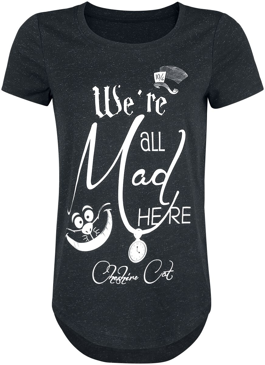 4aa4805bfd7eba Cheshire Cat - We re All Mad Here