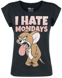 Tom and Jerry I Hate Mondays