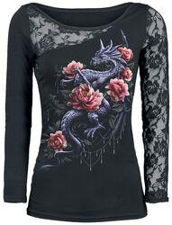 Dragon Rose Slant