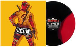 Deadpool 2 - Original Motion Picture Score (by Tyler Bates)