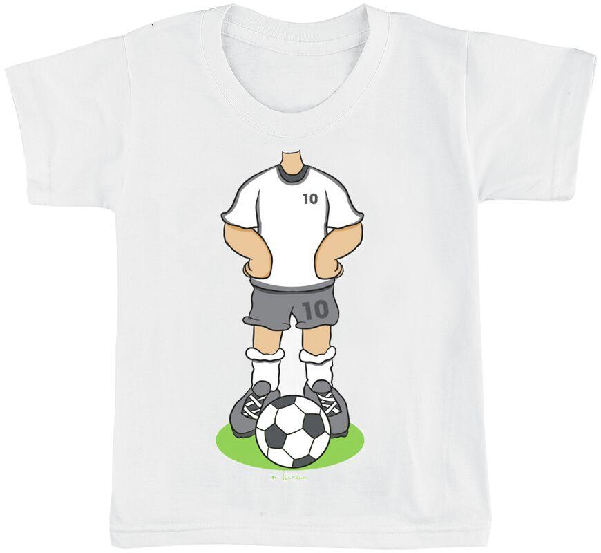 Kids - Footballer