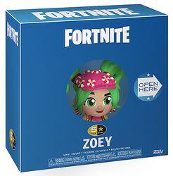 Zoey - 5 Star Figure