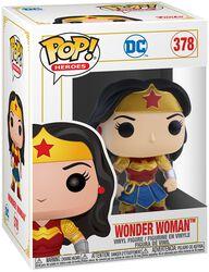 Wonder Woman (Imperial Palace) Vinyl Figure 402